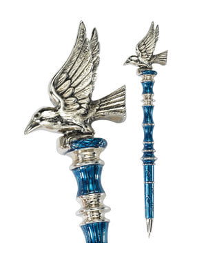 Kugelschreiber Ravenclaw Harry Potter