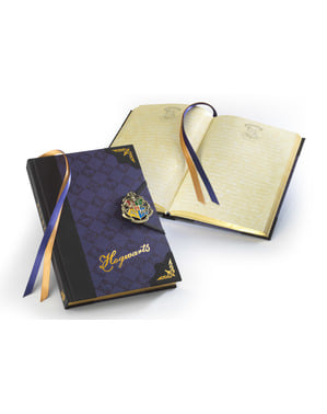 Journal intime Poudlard Harry Potter