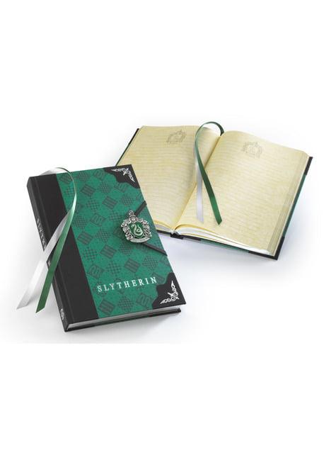 Diario de Slytherin Harry Potter