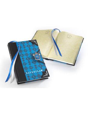 Journal intime Serdaigle Harry Potter