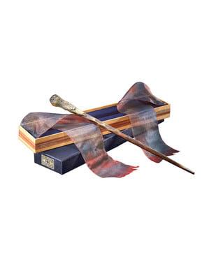 Bacchetta magica Ron Weasley (Replica Ufficiale)