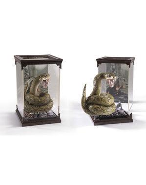 Figurină Șarpele Nagini Harry Potter 19 x 11 cm