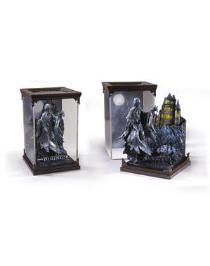 Dementor alak Harry Potter
