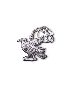 Ravenclaw Eagle Harry Potter keyring