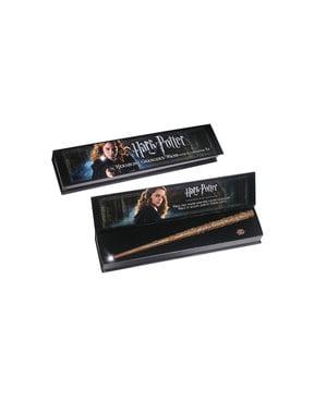 Bacchetta magica luminosa di Hermione Granger Harry Potter