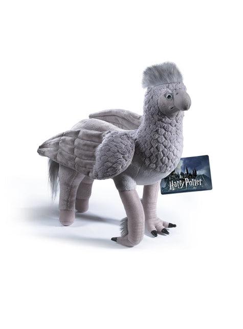 Peluche de Buckbeak el Hipogrifo Harry Potter 33 cm