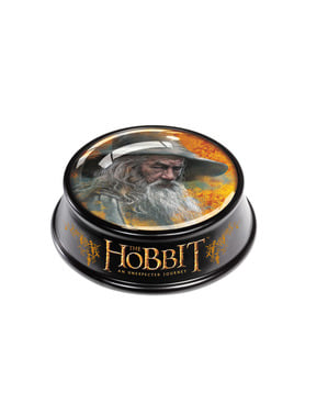 Gandalf paperweight The Lord of the Rings