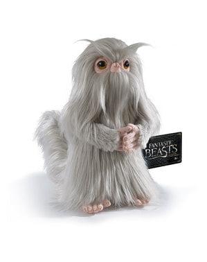 Demiguise bamse Harry Potter 33 cm