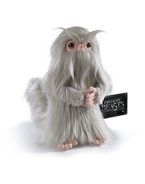 Demiguise knuffel Harry Potter 33 cm