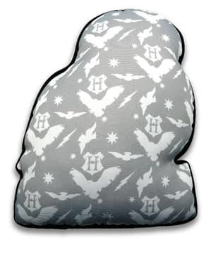 Подушка в формі Хедвіги, сови Гаррі Поттера