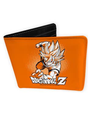 Carteira de Goku Dragon Ball