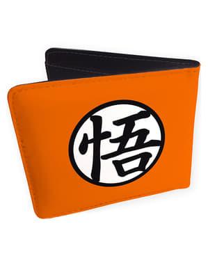 Dragon Ball Goku lompakko