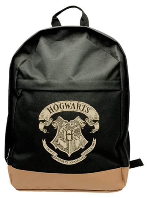 Harry Potter Galtvort ryggsekk