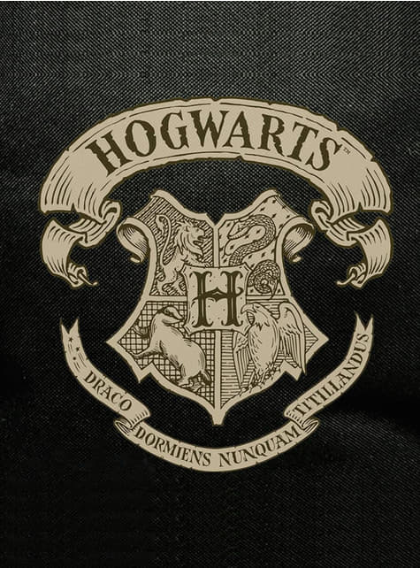 Mochila de Harry Potter Hogwarts