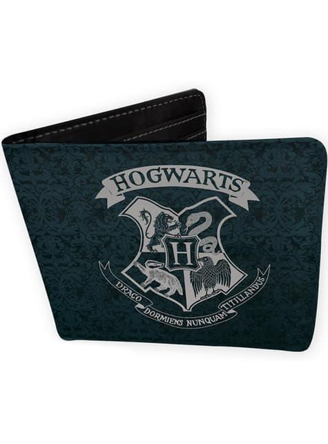 Carteira de Hogwarts Harry Potter