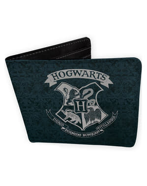 Portemonnaie Hogwarts Harry Potter