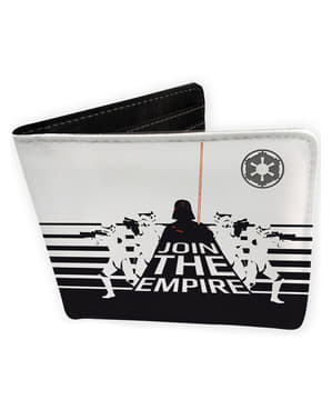 Cartera de Star Wars Join the Empire
