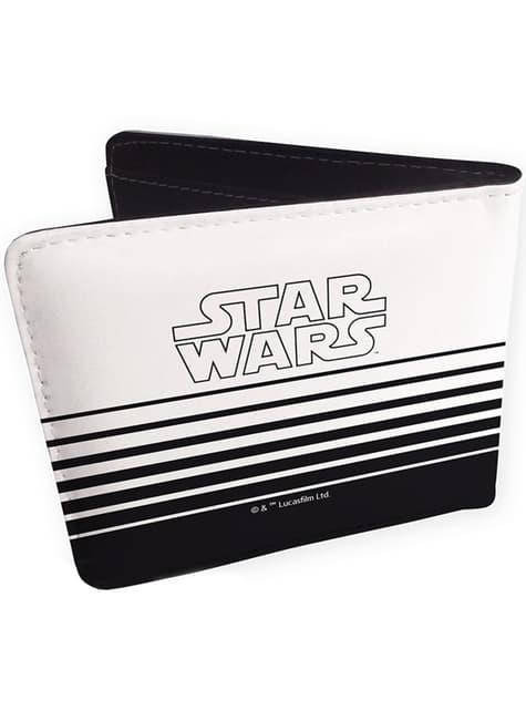 Star Wars Join the Empire wallet