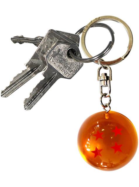 3D Schlüsselanhänger Dragon Ball