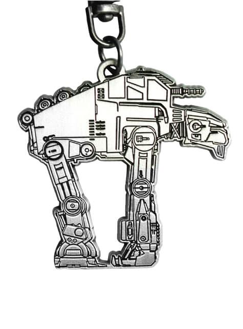 ATM6 Star Wars: Episode VIII sleutelhanger