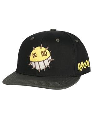 כובע Overwatch Junkrat