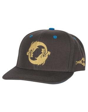 Overwatch Dragonstrike caps