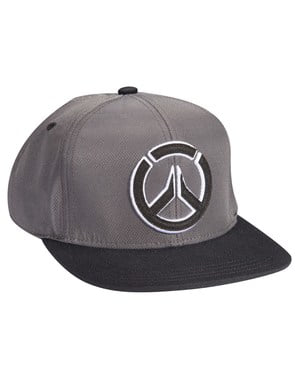 Cappellino Overwatch Stealth