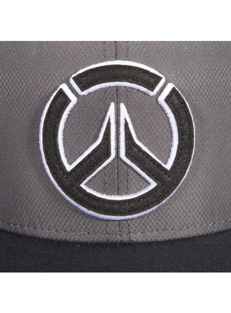 Overwatch Stealth cap