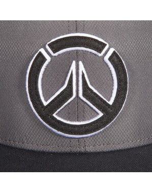 Overwatch Stealth cap