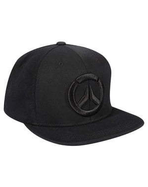 Gorra de Overwatch Blackout