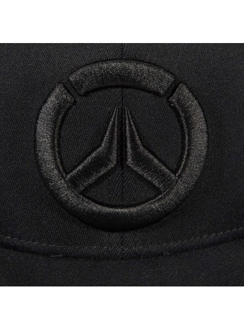 Gorra de Overwatch Blackout - oficial