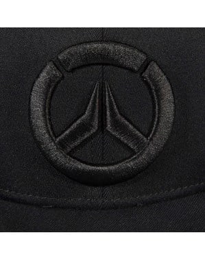 Overwatch Blackout cap