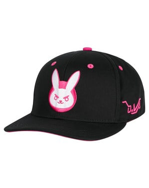 Overwatch DVa Konijn pet