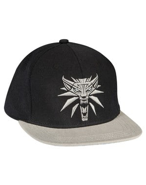 The Witcher Eredin cap