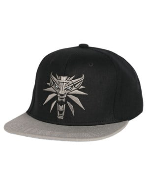 Gorra de The Witcher Eredin