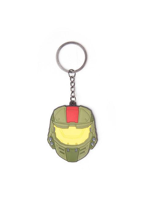3D klíčenka Halo