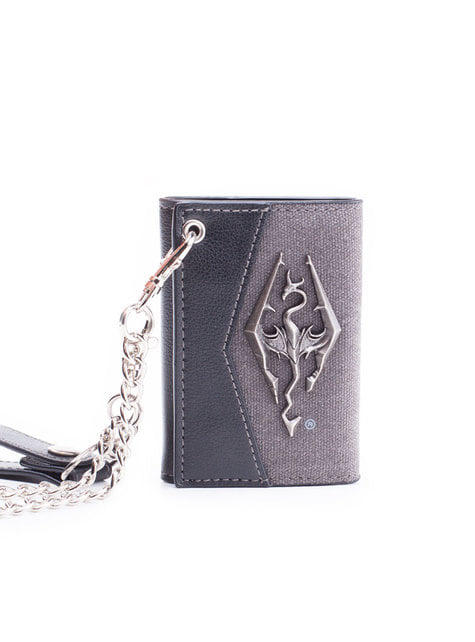 Skyrim wallet with chain