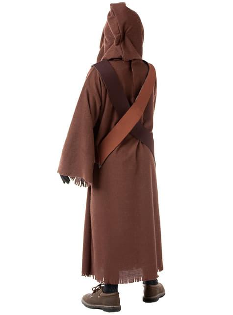 Disfraz de Jawa infantil