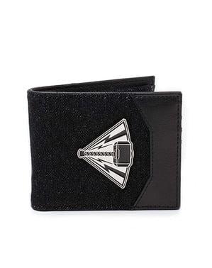 Portemonnaie Thor metallischer Hammer