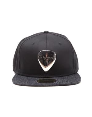 Fender Metallic Pick cap