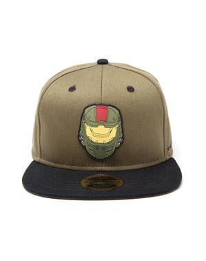 Gorra de Halo