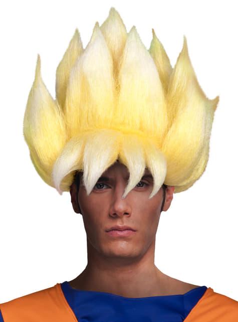Peruka Super Saiyan - Dragon Ball