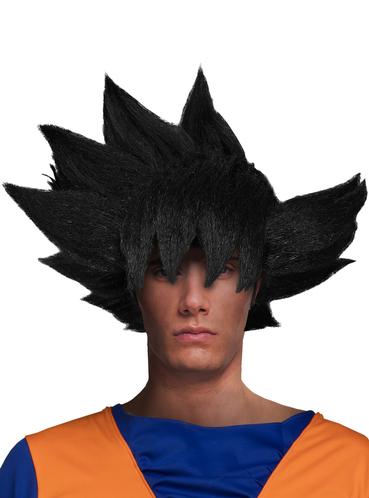 Perruque Sangoku - Dragon Ball