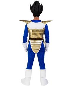 Disfraz de Vegeta para Adulto – Dragon Ball