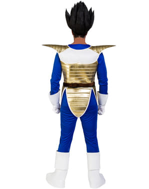 Costume da Vegeta - Dragon Ball