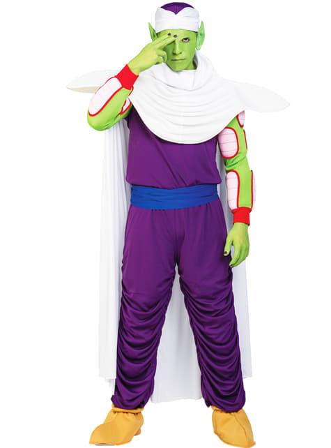 Disfraz de Piccolo - Dragon Ball