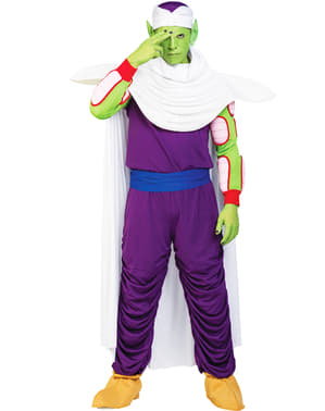Disfraz de Piccolo - Dragon Ball