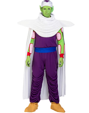 Piccolo Kostume - Dragon Ball