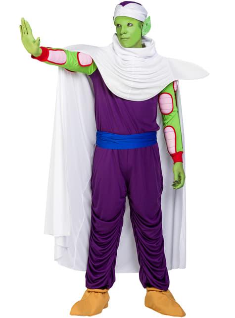 Disfraz de Piccolo - Dragon Ball - original