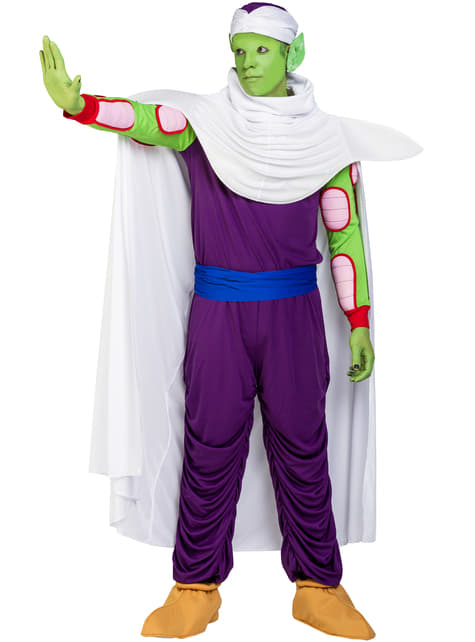 Piccolo kostyme - Dragon Ball